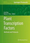 Plant Transcription Factors