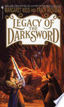 Legacy of the Darksword image