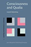 Consciousness and Qualia [Pdf/ePub] eBook
