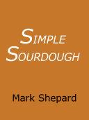 Pdf Simple Sourdough