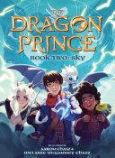 Book Two  Sky  the Dragon Prince  2