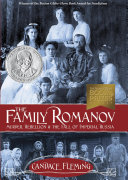 Pdf The Family Romanov: Murder, Rebellion, and the Fall of Imperial Russia