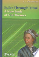 Euler Through Time Book
