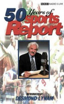 50 Years of Sports Report
