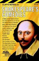 Shakespeare s Comedies