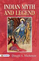 Indian Myth and Legend Pdf/ePub eBook