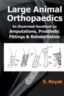 Large Animal Orthopaedics Book