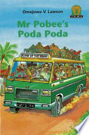 Books - Junior African Writers Series Lvl 2: Mr Pobees Poda Poda | ISBN 9780435891770