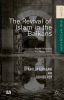 The Revival of Islam in the Balkans Pdf/ePub eBook