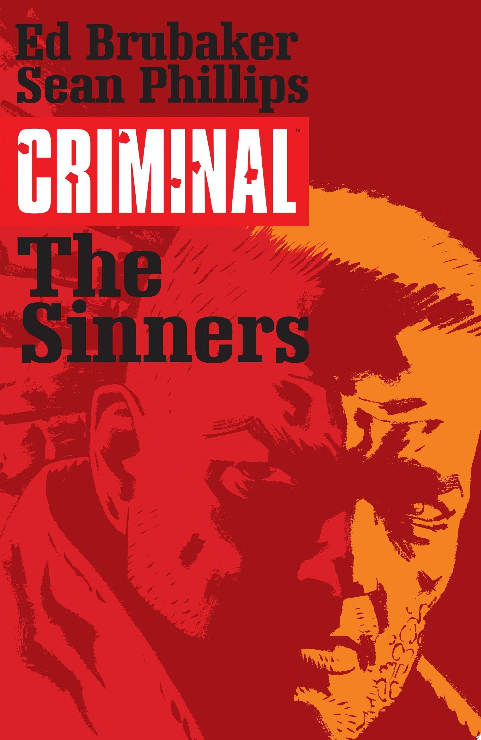 Criminal Vol  5  The Sinners