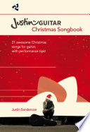 Justin Guitar: Christmas Songbook