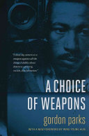 Pdf A Choice of Weapons
