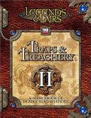 Traps   Treachery II