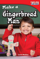 Make A Gingerbread Man Guided Reading 6 Pack