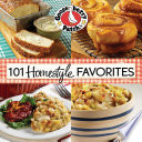 101 Home Style Favorite Recipes