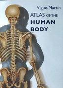 Atlas of the Human Body Book