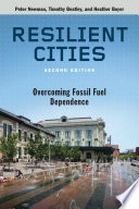 Resilient Cities  Second Edition Book