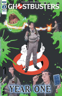 Ghostbusters: Year One #3
