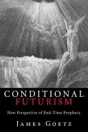 Pdf Conditional Futurism