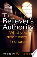 The Believer s Authority