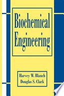 Biochemical Engineering Book