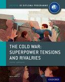 Cover of Ib course book:history: the cold war (2015). Per le Scuole superiori