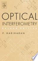 Optical Interferometry  2e