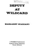 Deputy at Wild Card