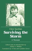 Surviving the Storm: A Memoir Pdf/ePub eBook