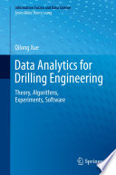 Data Analytics for Drilling Engineering