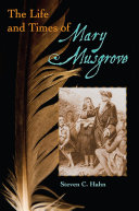 The Life and Times of Mary Musgrove Pdf/ePub eBook