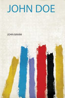 John Banim Books, John Banim poetry book
