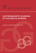 Electromagnetic Sounding of the Earth s Interior