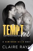 Tempt Me  Adam   Mila  1