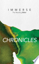 Immerse  Chronicles
