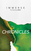 Immerse: Chronicles