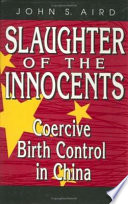 Slaughter of the Innocents Book
