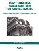 Quantitative Risk Assessment (QRA) for Natural Hazards