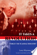 It Takes a Revolution