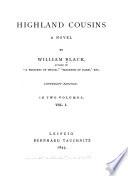 Highland Cousins