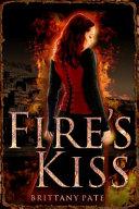Pdf Fire's Kiss