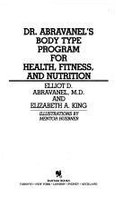 Dr  Abravanel s Body Type Program