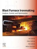 Pdf Blast Furnace Ironmaking Telecharger