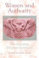 Women and Authority Book PDF