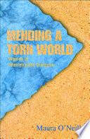 Mending A Torn World