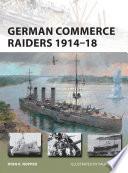 German Commerce Raiders 1914   18