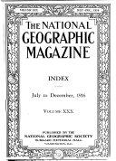 The National Geographic Magazine
