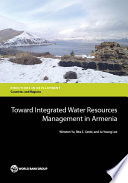 Toward Integrated Water Resources Management in Armenia Book