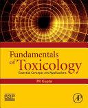 Fundamentals of Toxicology