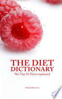 The Diet Dictionary
